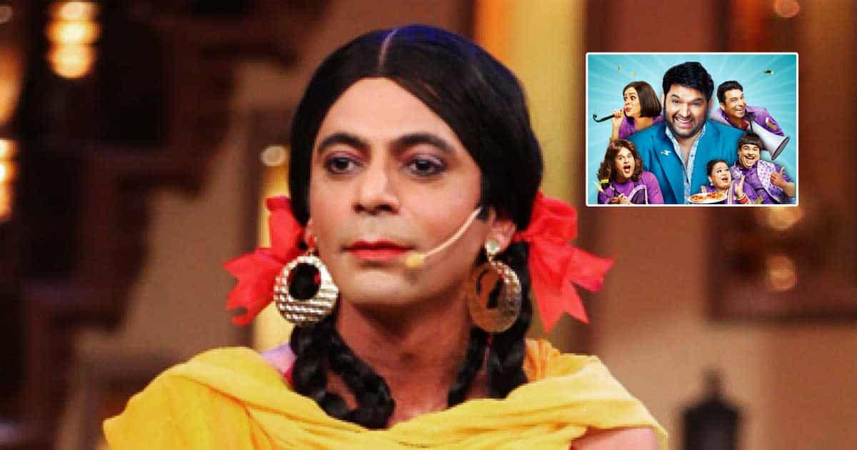 The Kapil Sharma Show: Sunil Grover Talks About Comeback & How He Still Wears Gutthi's Clothes To Relive The Nostalgia, Read On