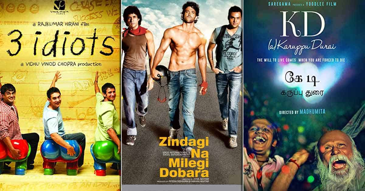 This Friendship Day, rewatch these engaging films with your buddies to laugh, cry and bond again