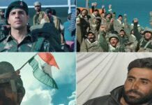 This Independence Day, Amazon Prime Video premieres the incredible story of Captain Vikram Batra (PVC) in Amazon Original Movie Shershaah