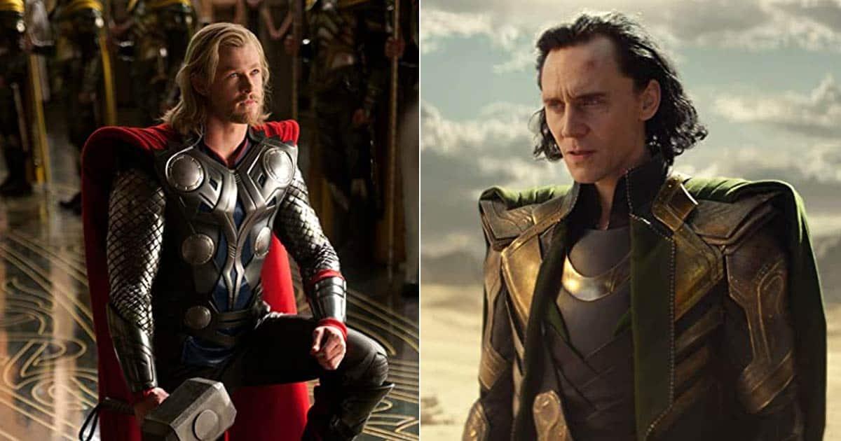 Thor Has Already Made A Cameo In Loki