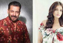 Throwback To When Aishwarya Rai Declared Salman Khan As The S*xiest Man In Bollywood