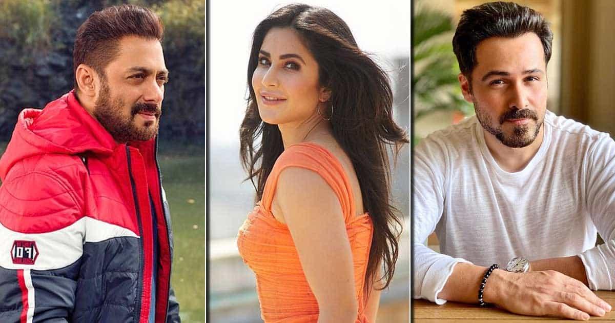 Tiger 3: Salman Khan, Katrina Kaif & Emraan Hashmi To Shoot The Film In Several European Countries