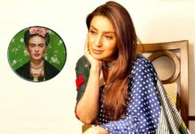 Tisca Chopra: Frida Kahlo continues to inspire me in so many ways