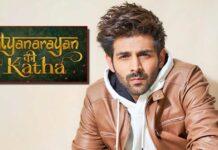 Title of Kartik Aaryan's 'Satyanarayan Ki Katha' to be changed