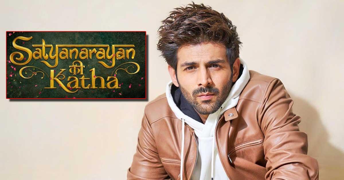 Title Of Kartik Aaryan's Satyanarayan Ki Katha To Be Changed