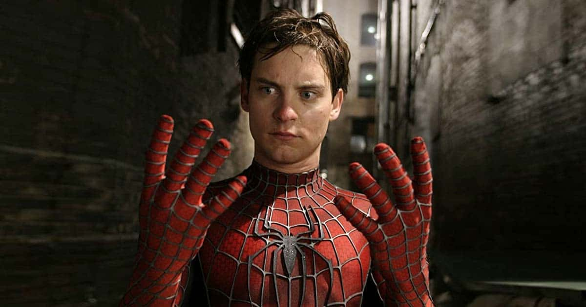 Tobey Maguire's Dubbing Artist Hints At His Comeback With Spider-Man: No Way Home