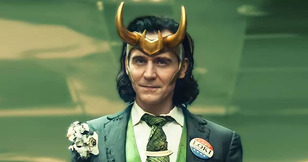 Tom Hiddleston Says He Can Play Loki For The Rest Of His Life