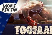 Toofaan Movie Review: Farhan Akhtar Is A Partial Storm But Rakeysh Omprakash Mehra Makes The Hard Work Look Too Easy