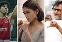 Toofan 'Todu-Talk': Let's Discuss Mrunal Thakur's Magic & How Farhan Akhtar, ROM Delighted The 'सनीमा' Fan In Me!