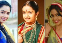 Top 5 popular heroines on Indian TV right now