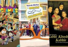 Top 5 Shows & Movies That Will Remind That Family Comes First!