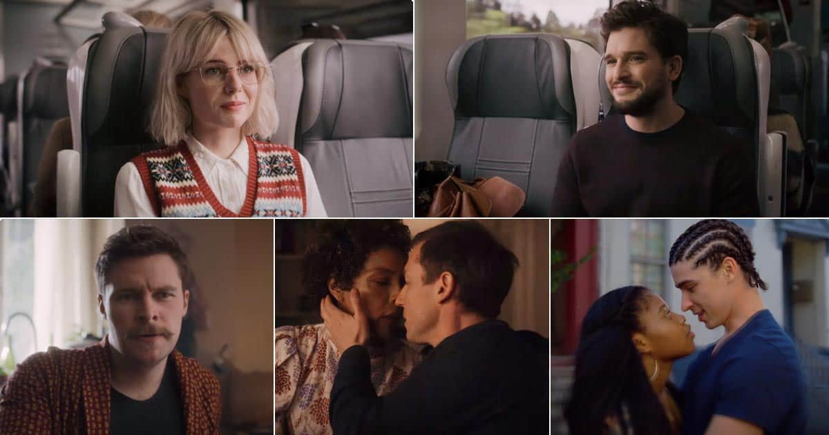 Trailer: Second Season of Modern Love | Amazon Prime Video