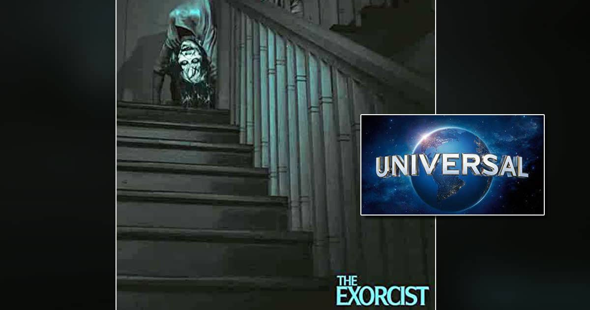 Univeral Spent $400 Million To Acquire Worldwide Rights To The Exorcist