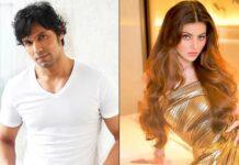 Urvashi Rautela: Got help from Randeep Hooda for my 'Inspector Avinash' role