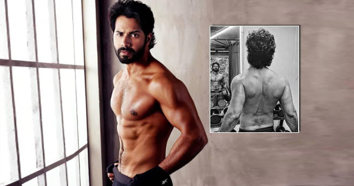 Varun Dhawan Goodbye to Long Hair and Shaving For This Reason