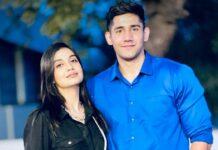 Varun Sood & Divya Agarwal Are All In For PDA