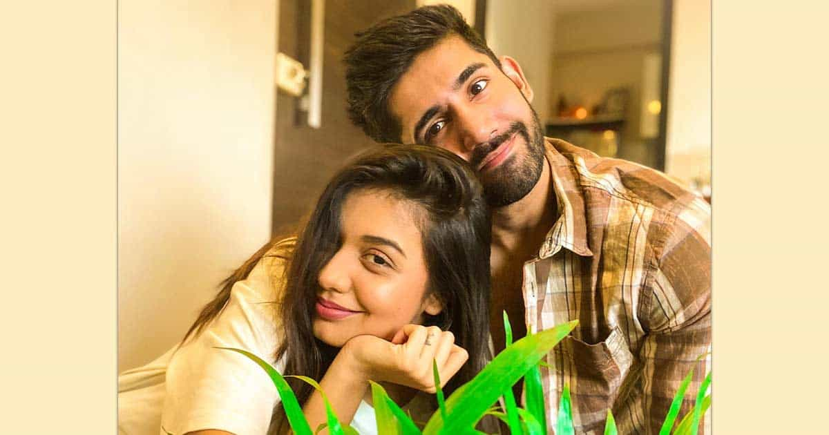 Varun Sood Reacts To Marriage Plans With Girlfriend Divya Agarwal