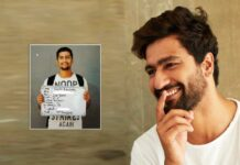 Vicky Kaushal recalls his first audition nine years ago