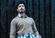 Vidyut Jammwal counts his 'rainbows' not 'thunderstorms'