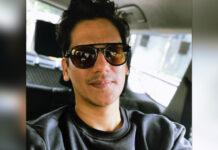Vijay Varma says 'hello' with new photo-op