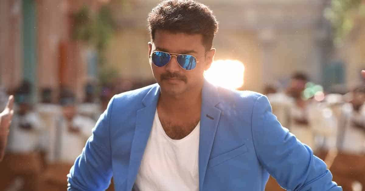 Madras High Court Expunged 'Uncharitable' Remarks Passed Against Vijay