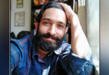 Vikrant Massey Admits Feeling Underutilised After Spending 10 Years On TV