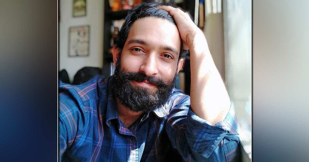 Vikrant Massey reveals himself in front of the subtle jokes presented for being a TV film actor, he feels underused