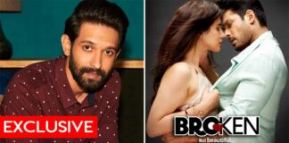 """Vikrant Massey On Pulling-Off Sidharth Shukla's Agastya In Broken But Beautiful 3: """"I Haven't Read The Script"""""""