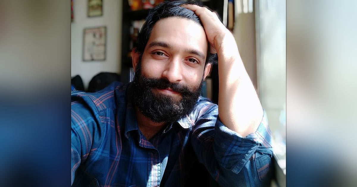 Vikrant Massey Opens Up About His Ex-Girlfriends