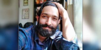 Vikrant Massey says boredom drives him to juggle genres