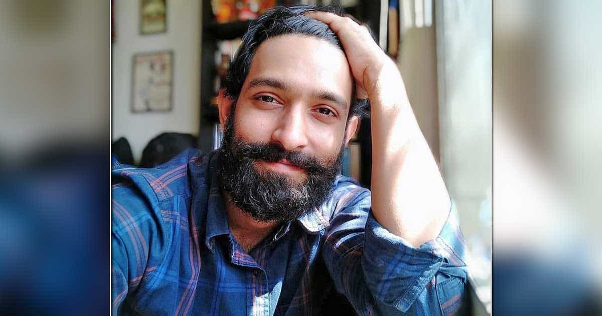 Vikrant Massey On His Journey From 'Beggars Can't Be Choosers' To Choosing Films Reflecting His Personality