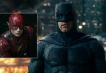 Viral Batman Pictures From The Flash Set Hint At Ben Affleck's Return