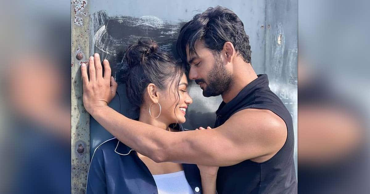Vishal Aditya Singh Reacts To Rumours Of Dating Khatron Ke Khiladi 11 Co-Contestant Sana Makbul