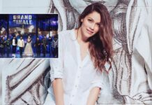 Waluscha De Sousa: 'I have music and dance embedded in me through my Goan roots'