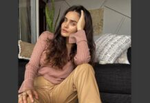 """""""Was Told My Hips Are Too Big, Thighs Are Thick"""": Gabriella Demetriades On Body-shaming"""