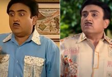Weight Loss Story Of Dilip Joshi