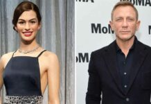 When Anne Hathaway Exclaimed 'F*ck You!' To Daniel Craig On Meeting For The First Time But Was Left Embarrassed