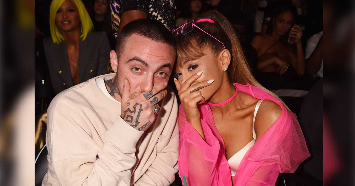 When Ariana Grande Gave A Savage Reply To A Troll Who Accused Her Of 'Milking' Ex-Boyfriend Mac Miller's Death, Read On