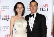 When Brad Pitt & Angelina Jolie Sued A British Tabloid Over Their Split Rumors