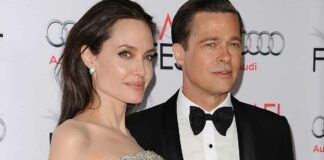 """When Brad Pitt Got Emotional About Breaking Up With Angelina Jolie & Quoted A Lawyer, """"It's Just A Matter Of Who Gets Hurt Worse"""""""