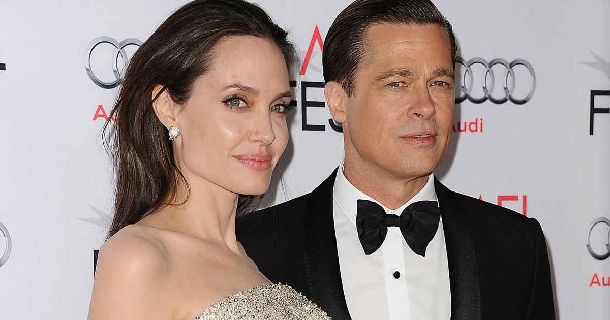 Brad Pitt Got Emotional Quoted A Lawyer,