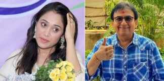 When Dilip Joshi Shocked His Fans With His Comment On Disha Vakani