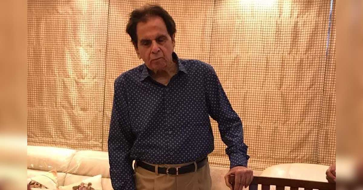 """When Dilip Kumar Opened Up About Rejecting A Big-Budget Hollywood Film & Said """"I Did Not Have To Go To Hollywood To Prove Myself"""""""