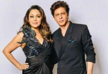 """When Gauri Khan Called Shah Rukh Khan's Performance In Shakti: The Power Totally Unbearable; Said, """"That Was His Worst Performance"""""""