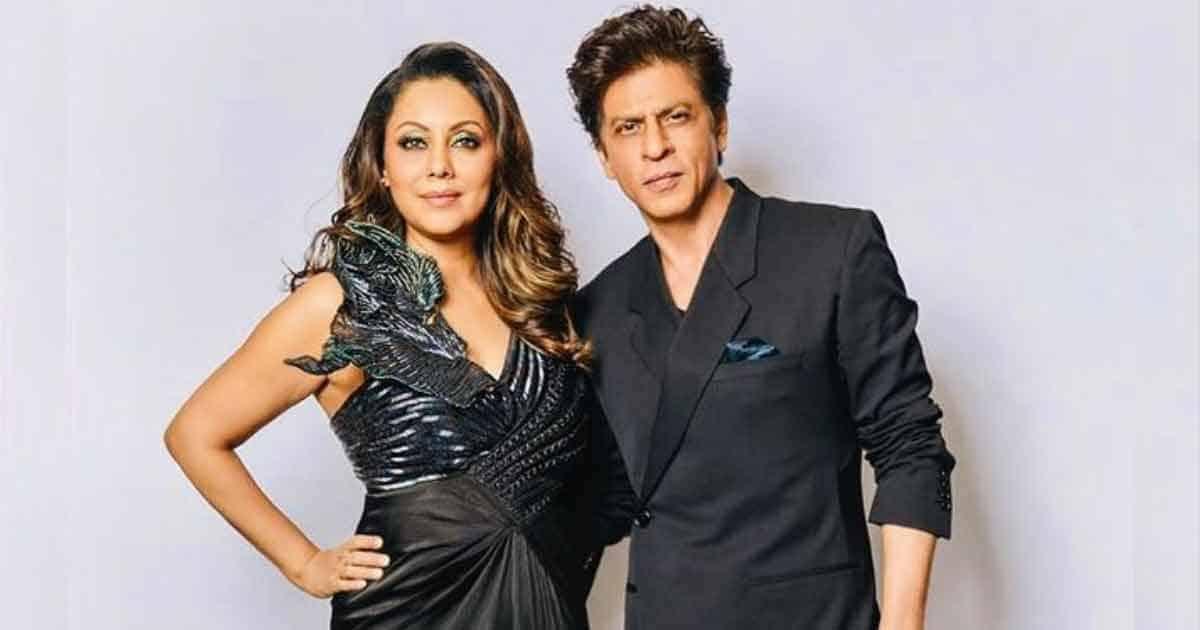 Gauri Khan Talked About Shah Rukh Khan's Worst Performance In Shakti: The Power