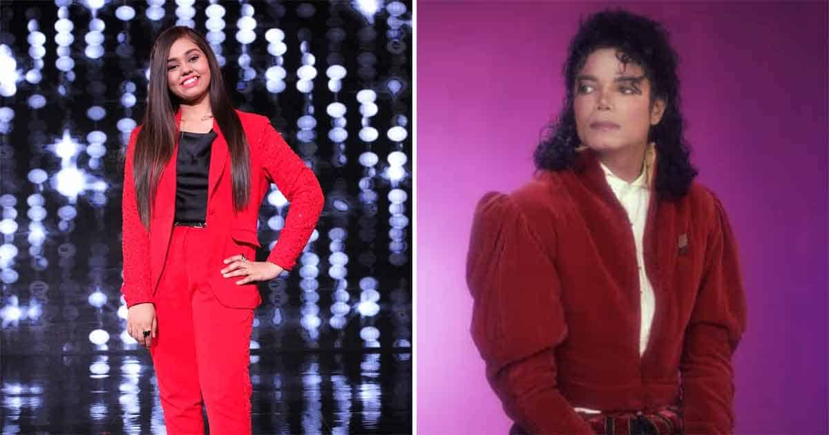 When Indian Idol 12's Shanmukhapriya Reacted To Trolls & Compared Herself To Michael Jackson!