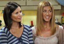 When Jennifer Aniston Broke Silence On Her Nippl*s Showing In Friends
