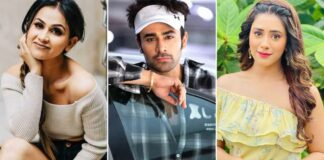 When Jijaji Chhat Per Hain Actress Hiba Nawab Lashed Out At Aanchal Khurana For Disclosing Her Growing Intimacy With Pearl V Puri