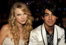 When Joe Jonas Reacted To Taylor Swift Regretting Her 'Slamming' 25-Second Breakup Call Remarks On The Ellen DeGeneres Show