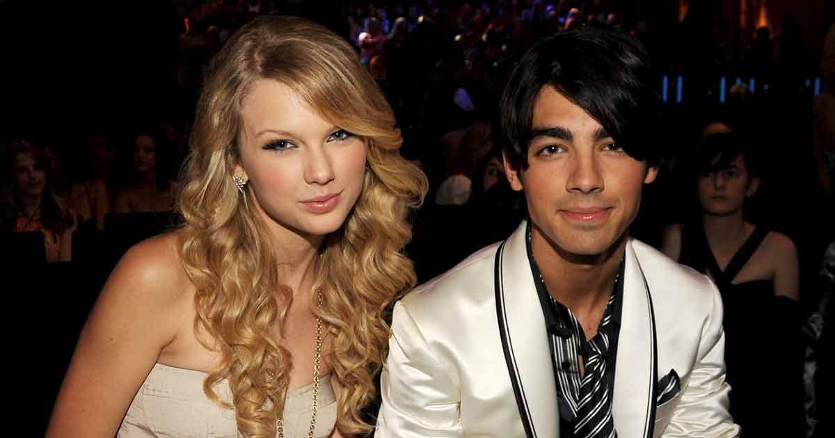 When Joe Jonas Reacted To Taylor Swift Regretting Her 'Slamming' 25-Second Breakup Call Remarks On The Ellen DeGeneres Show, Read On